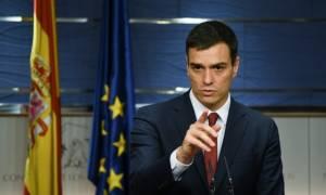 Ισπανία: Καταψηφίζουν οριστικά Ραχόι στη Βουλή οι Σοσιαλιστές