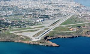 Θρίλερ με αεροπλάνο στην Κρήτη