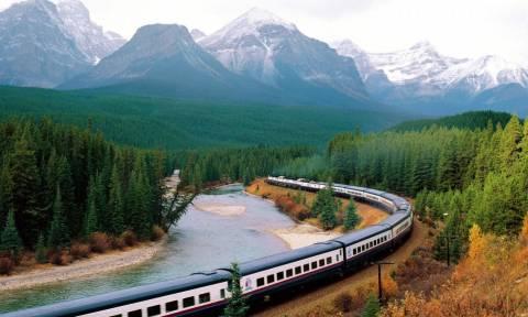 Ρωσία: Νέα σιδηροδρομική γραμμή θα συνδέει τον υπερσιβηρικό με τον Ειρηνικό Ωκεανό