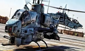 Λιβύη: Σφοδρές μάχες για την ανακατάληψη της Σύρτης από τους τζιχαντιστές του ISIS (Vid)