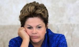Βραζιλία: Τελευταία πράξη πριν τη βέβαιη καθαίρεση της Προέδρου Ρουσέφ για διαφθορά (Vid)