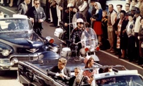 Αποκάλυψη - «βόμβα»: Τον Τζον Κένεντι δολοφόνησε ο...