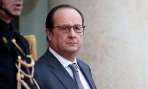 Ολάντ: Μέχρι το 2019 η ΕΕ πρέπει να έχει τελειώσει με τη Βρετανία