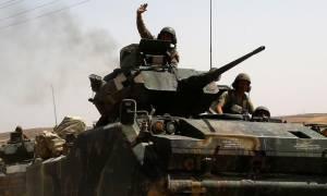 Συρία: Κούρδοι και τουρκικές δυνάμεις συμφώνησαν για εκεχειρία