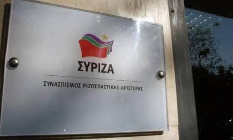 Καταδικάζει ο ΣΥΡΙΖΑ την επίθεση κατά του διοικητή της Τροχαίας Αττικής