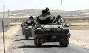 Τουρκία: Καμία εκεχειρία δεν έχει συμφωνηθεί με τους Σύρους Κούρδους