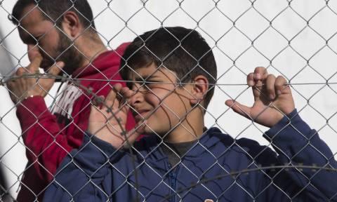 Ο Λιμενάρχης Μυτιλήνης εκπέμπει SOS για τους πρόσφυγες