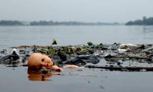 ΟΗΕ: Περισσότεροι από 300 εκατομμύρια άνθρωποι κινδυνεύουν από τη ρύπανση των υδάτων