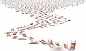 Из России за три года незаконно вывели 1,2 трлн рублей