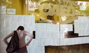Eurostat: Σταθερή πρωτιά της Ελλάδας στην ανεργία