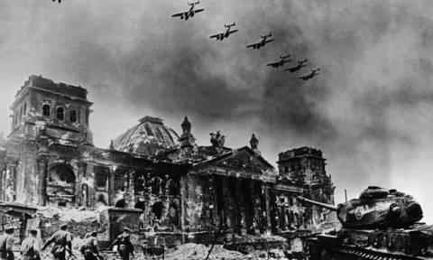 Σαν σήμερα ξεκινά ο Β΄ Παγκόσμιος Πόλεμος