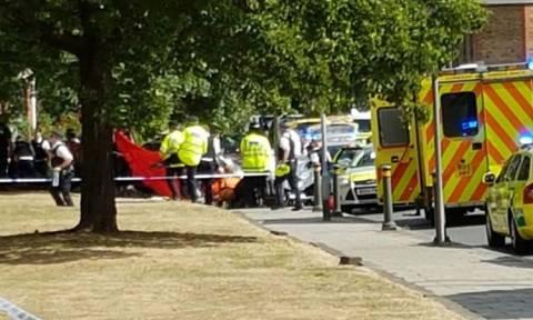 Λονδίνο: Δύο νεκροί σε καταδίωξη της αστυνομίας (pics)