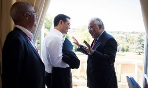 Τσίπρας: Θα διαχειριστούμε υπεύθυνα το Κέντρο Πολιτισμού Ίδρυμα Σταύρος Νιάρχος