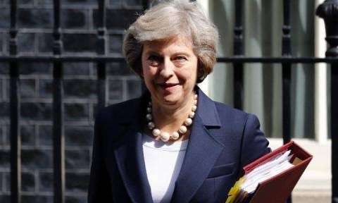 Τερέζα Μέι: Δε θα υπάρξει δεύτερο δημοψήφισμα ή προσπάθεια παραμονής στην ΕΕ
