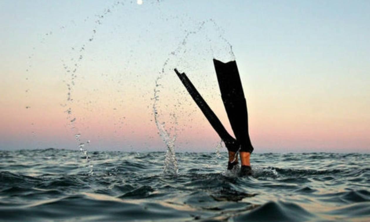 Νέα τραγωδία στη Λευκάδα: Νεκρός και δεύτερος ψαροντουφεκάς