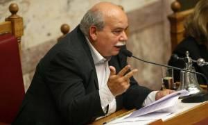 Βούτσης: Εξοικονόμηση δαπανών κατά 4,5 εκατ. ευρώ στη Βουλή