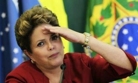 Ένοχη η Ρούσεφ - Την καθαίρεσή της αποφάσισε η Γερουσία της Βραζιλίας