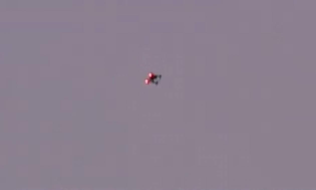 Τηλεοπτικές άδειες: Συναγερμός για drone πάνω από τη ΓΓ Ενημέρωσης (vid)