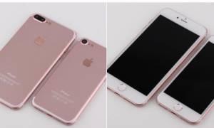 Διέρρευσε βίντεο με το iPhone 7! Δείτε πώς θα είναι