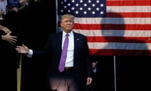 ΗΠΑ: «Το Μεξικό θα πληρώσει για το τείχος 100%» επιμένει ο Ντόναλντ Τραμπ (Vids)
