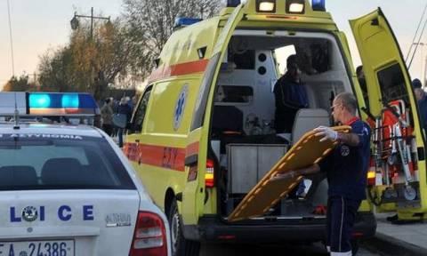 Βόλος: Σκληρό παιχνίδι της μοίρας για μητέρα - Γλίτωσε από τροχαίο για να σκοτωθεί αργότερα σε άλλο