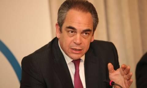 Ο Κ. Μίχαλος περιμένει το σχέδιο για τον «ακατάσχετο» των επιχειρήσεων