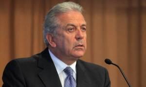 Αβραμόπουλος: Έτοιμη να βοηθήσει την Τουρκία η ΕΕ για την κατάργηση της βίζας