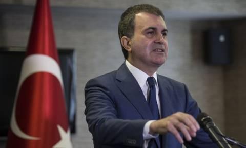 Τουρκία: Χωρίς κατάργηση βίζας, δεν υπάρχει συμφωνία με την ΕΕ