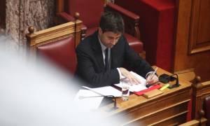 Χουλιαράκης: Η κυβέρνηση έχει πλήρη εμπιστοσύνη στα στοιχεία της ΕΛΣΤΑΤ