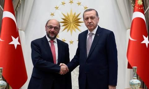 Συμφωνούν ότι διαφωνούν ΕΕ-Τουρκία ως προς θέμα της βίζας