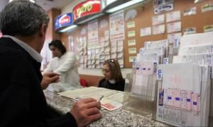 Κλήρωση Τζόκερ: Αριθμοί και συστήματα για τα 600.000 ευρώ