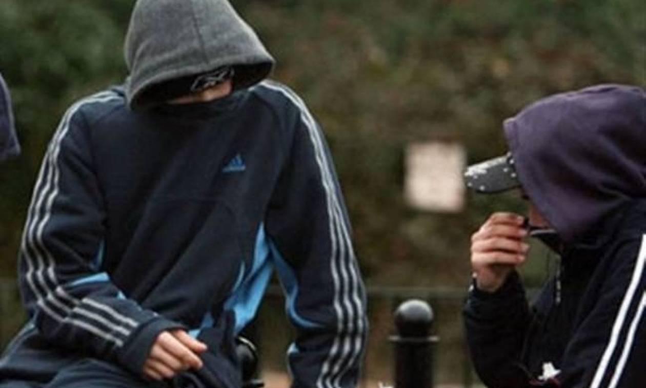 Κόρινθος: Σύλληψη ανηλίκων για σωρεία κλοπών