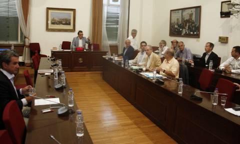 Αλαφούζος: Απόλυτα συνεπής η «Καθημερινή» στις δανειακές της υποχρεώσεις
