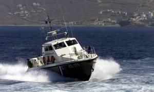 Ηγουμενίτσα: Σύλληψη 50χρονου δουλεμπόρου για το ακυβέρνητο σκάφος με τους 30 μετανάστες