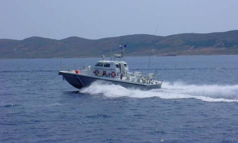 Εντοπισμός 71 προσφύγων στην Κάρπαθο και σύλληψη των αλλοδαπών διακινητών τους