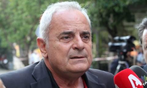 Τηλεοπτικές άδειες - Κιμπουρόπουλος (ΣΚΑΪ): Πήραμε την πρώτη άδεια στη μικρότερη τιμή (vid)