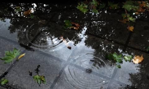 Καιρός: Αλλάζει άρδην το σκηνικό του καιρού - Έρχονται βροχές και ισχυροί βοριάδες