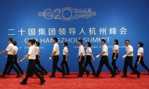 Συνδυαστικά μέτρα οικονομικής πολιτικής στη G20