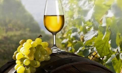 Ελληνικό κρασί: Σπέρνεις στο Ηνωμένο Βασίλειο ...θερίζεις σε ΗΠΑ και Γερμανία