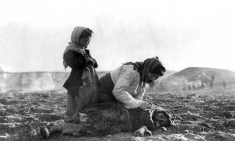 Spiegel: Η γερμανική κυβέρνηση κάνει πίσω στην αναγνώριση της γενοκτονίας των Αρμενίων