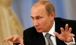 Συρρίκνωση της Ευρωζώνης «βλέπει» ο Πούτιν
