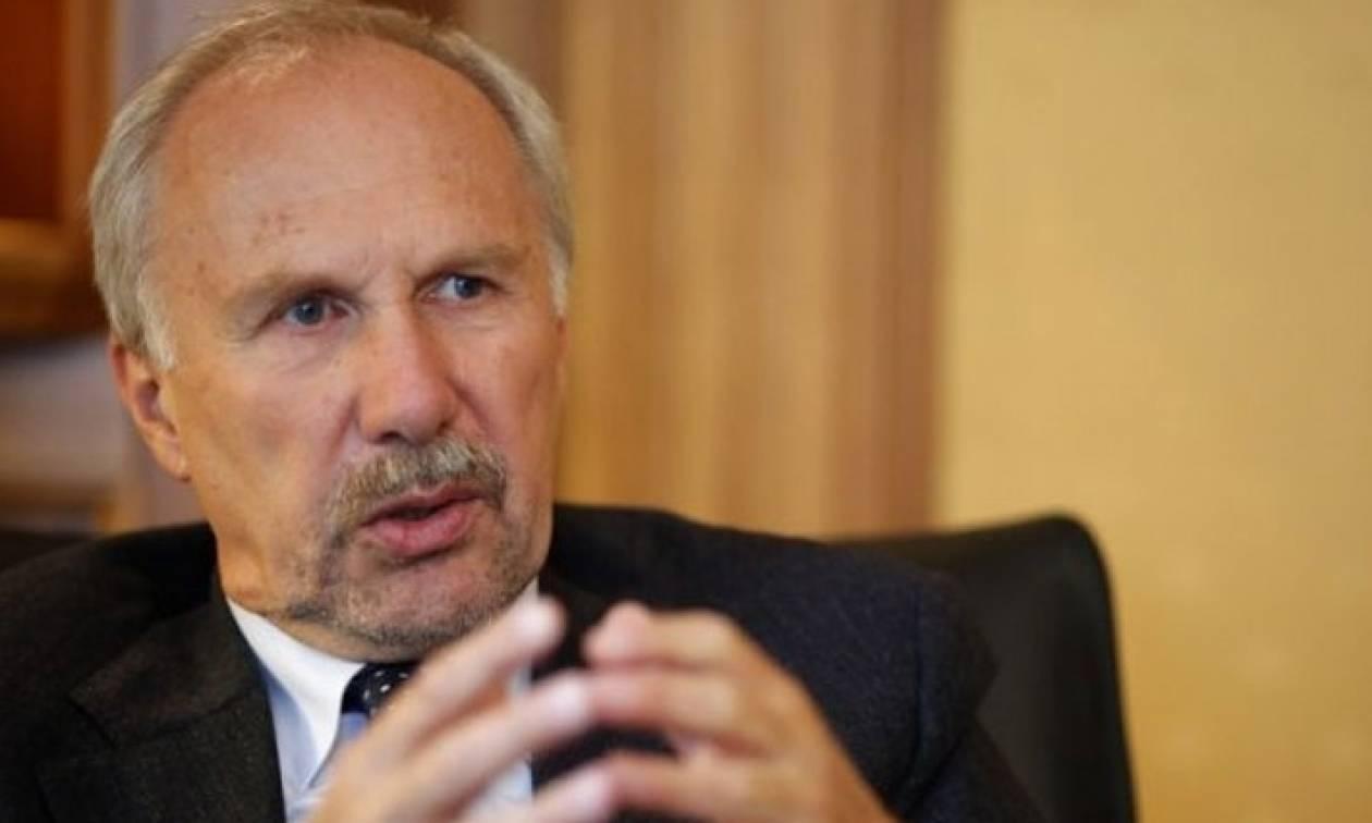 ΕΚΤ: Η αύξηση των αμερικανικών επιτοκίων δεν αφορά την Ευρωζώνη