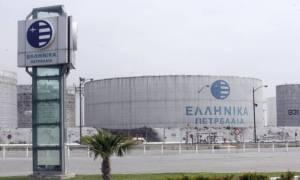 Ελληνικά Πετρέλαια: Συγχώνευση της «ΕΚΟ» με τα «Ελληνικά Καύσιμα»