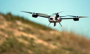 «Ντελίβερι» ναρκωτικών με… drone στις φυλακές Λάρισας