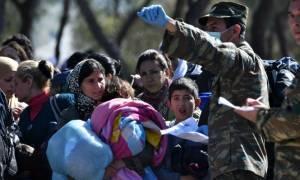 Αυξήθηκαν ξανά οι πρόσφυγες και οι μετανάστες στα κέντρα υποδοχής