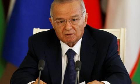 Νεκρός μετά από... θρίλερ ο πρόεδρος του Ουζμπεκιστάν