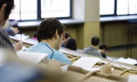 Υπ. Παιδείας: Πότε ξεκινούν οι ηλεκτρονικές εγγραφές για ΑΕΙ και ΤΕΙ