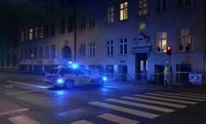 Δανία: Τζιχαντιστής ήταν ο νεαρός που πυροβόλησε δύο αστυνομικούς στην Κοπεγχάγη (video)