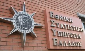 «Προσκυνάει» η κυβέρνηση ΣΥΡΙΖΑ - ΑΝ.ΕΛ. και για την υπόθεση της ΕΛΣΤΑΤ