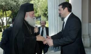 Έτοιμος ο Τσίπρας να ανοίξει νέο μέτωπο με την Εκκλησία